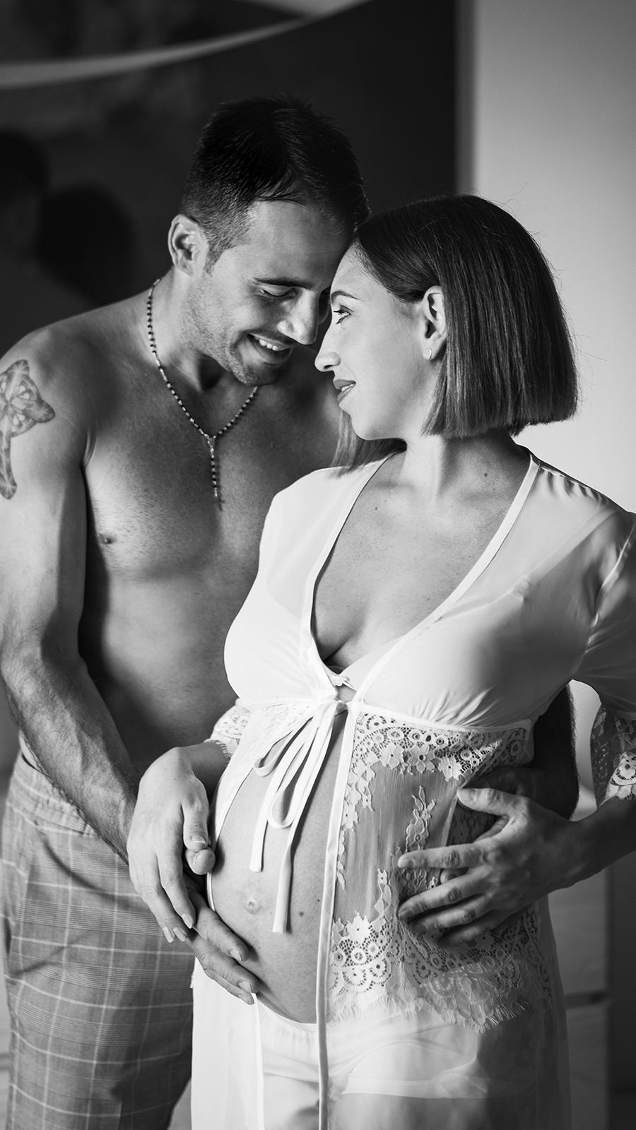 foto moglie e marito